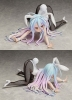 FREEing - No Game No Life - 1/4 Shiro Bunny