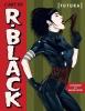 FUTURA: THE ART OF R. BLACK HC