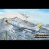 F-100F Super Sabre 1/32 Model Kit