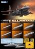 F-15E Strike Eagle Dual-Roles Fighter