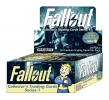 Fallout 76 - Booster Series 1 Card Display