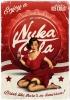 Fallout Art Print Nuka Cola