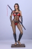 Fantasy Figure Gallery: Lady Ninja Hajime Sorayama 1/4 Statue