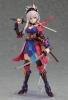 Fate/Grand Order Figma Saber/Miyamoto Musashi