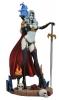Femme Fatales PVC Statue Lady Death IV