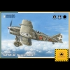 Fiat CR.32 Chirri 1:48 Model Kit