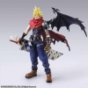 Final Fantasy VII Bring Arts Cloud Strife Another Form