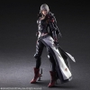 Final Fantasy XV Play Arts Kai Aranea Highwind