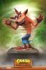 First 4 Figures - Crash Bandicoot Statue