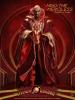 "Flash Gordon Ming the Merciless 12"""
