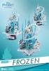 Frozen D-Select PVC Elsa Diorama