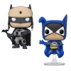 Funko Batman 80th POP! Batmite & Red Son