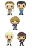 Funko Duran Duran POP! Rocks Figures