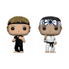 Funko: Cobra Kai POP! TV Figures
