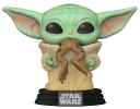 Funko: The Child w/ Frog Vinyl Figure
