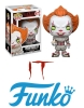 Funko - It POP! Figure Pennywise with Boat