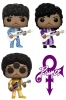Funko - Prince POP! Rocks Vinyl Figures