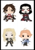Funko - Vinyl Figures Castlevania POP! Animation