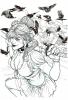 GRIMM FAIRY TALES PRESENTS CINDERELLA 10TH ANN. Cover art