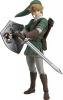 GSC The Legend of Zelda Twilight Princess Figma Link DX