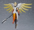 GSC: Overwatch Figma Action Figure Mercy