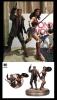 Gal Gadot: Wonder Woman & Steve Trevor Statue