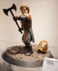 Game of Thrones: Tyrion Lannister Statue