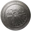 Game of Thrones: Stark Infantry Shield 1/1 replica