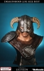 Gaming Heads The Elder Scrolls V Skyrim Bust 1/1 Dragonborn
