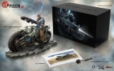 Gears of War 4 Collector's Edition JD Fenix