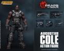 Gears of War 5 - Augustus Cole Action Figure