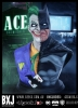Geek X - DC Comics Bust 1/2 BXJ