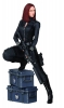 Gentle Giant Statue Scarlett Johansson as Black Widow