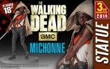 Gentle Giant: The Walking Dead Michonne Statue