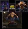 Gentle Giant - Star Wars Episode VII Bust 1/6 Maz Kanata