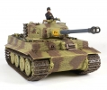 German Tiger I (Late Production) 1:24 scale