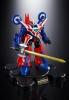 Getter Robot Go Soul of Chogokin - GX-96X G Armriser
