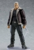 Ghost in the Shell: Batou S.A.C. FIGMA
