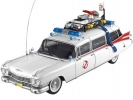 Ghostbusters II Diecast Model 1/18 Cadillac Ecto 1