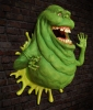 Ghostbusters Lifesize Wall Sculpture Slimer