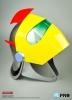 Goldrake: Actarus Duke Fleed Helmet Replica