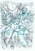 Grimm Fairy Tales # 90 Original cover Art