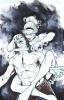 Grimm Fairy Tales - Cindarella #2 Cover B Original art