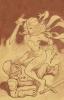 Grimm Fairy Tales - Wonderland # 32 Original Cover Art