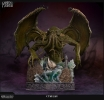 H.P. Lovecraft Museum of Madness Statue Cthulhu