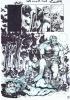 Hack & Slash #19 Pag # 1 Original Art