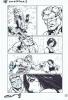 Hack & Slash #19 Pag # 3 Original Art