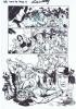 Hack & Slash #19 Pag # 4 Original Art