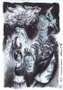 Hack & Slash #19 Pag # 9 Original Art