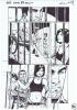 Hack & Slash #19 Pag # 10 Original Art